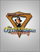Outdoorsman With Buck McNeely