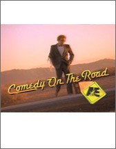 comedy on the road