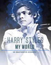 Harry Styles (One Direction): My World