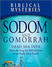 Biblical Mysteries: Sodom and Gomorrah