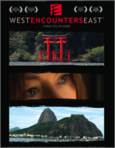 west encounters east